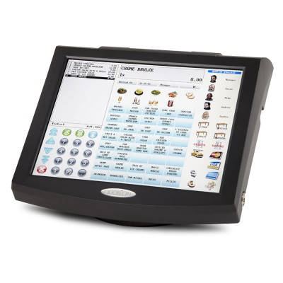 QUORiON QTouch 15