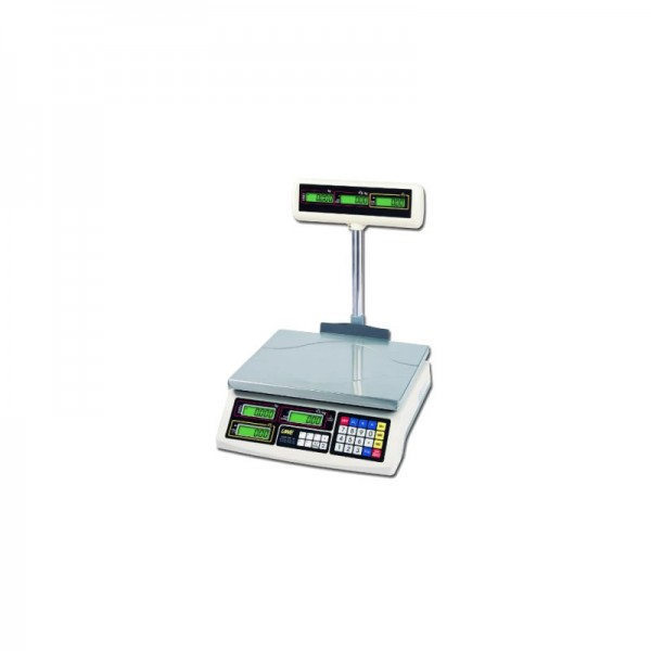 QUORiON Bench Top PRICE COMPUTING Scales